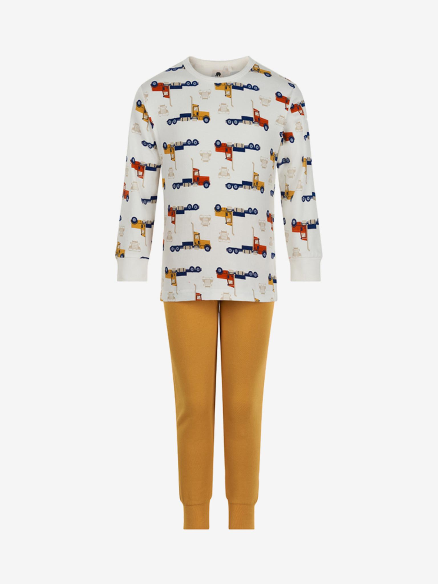 CeLaVi chlapecké pyžamo 5681 - 111
