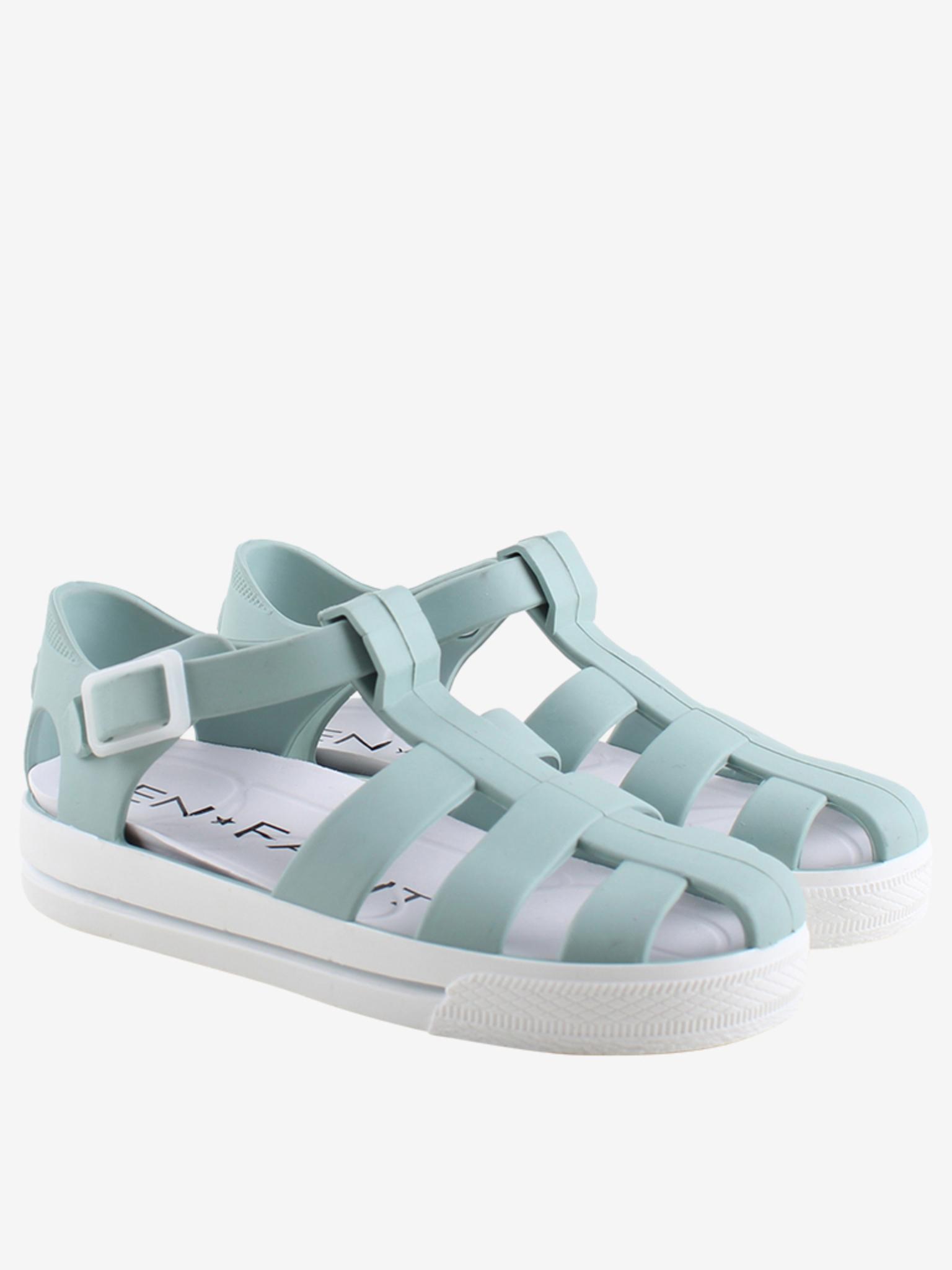 En Fant dětské pryžové sandálky 815264 - 114