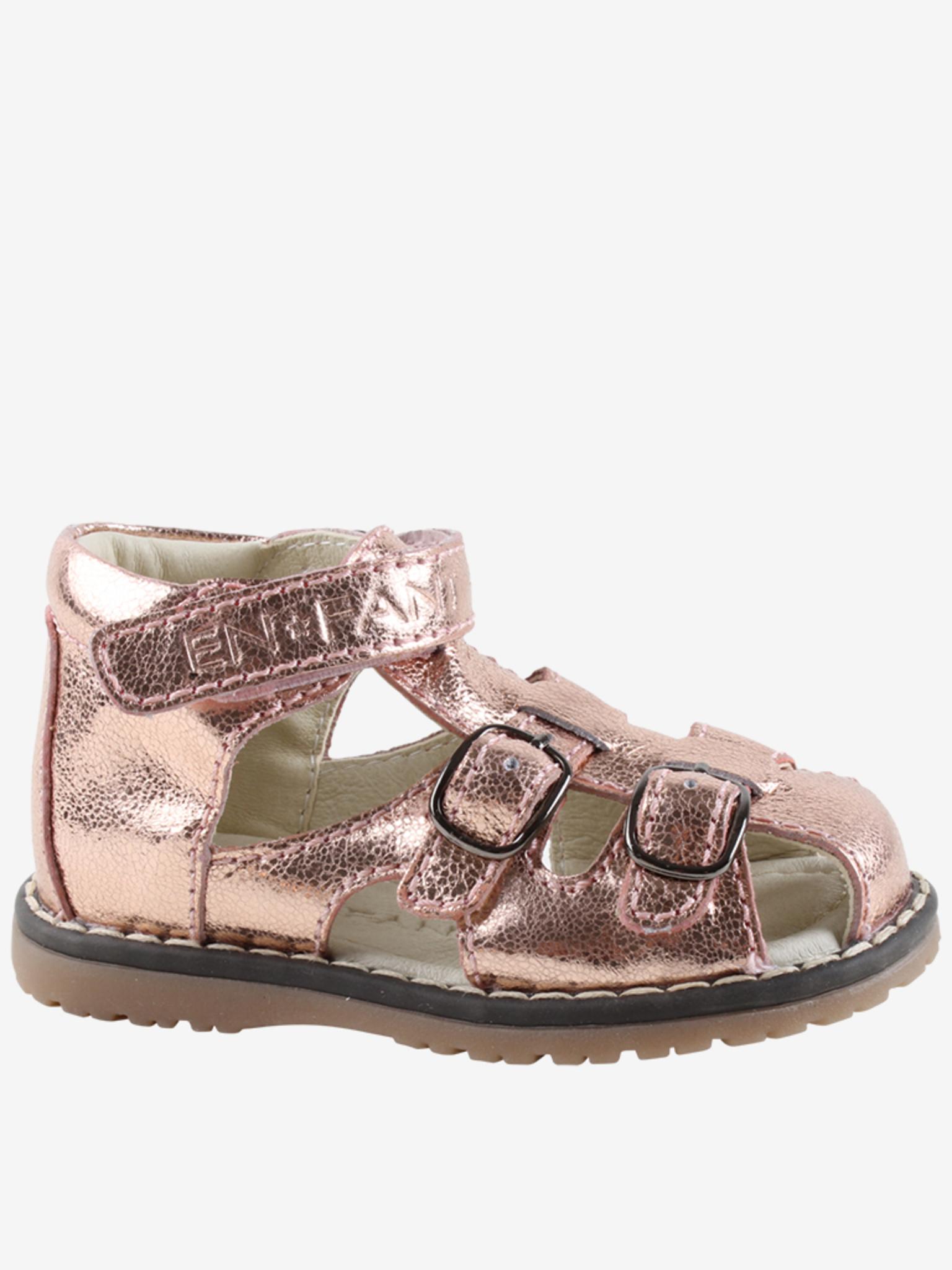 En Fant kojenecké kožené sandálky 815256 - 68