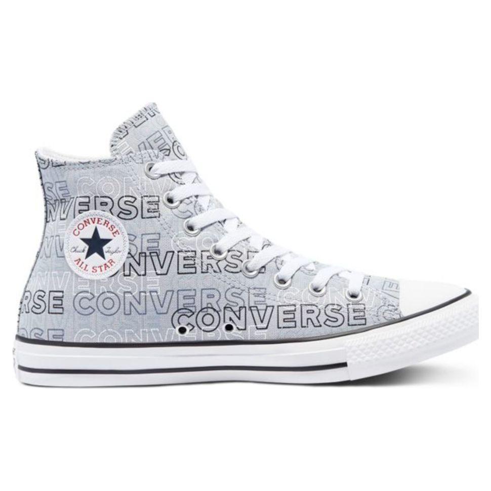 Converse kotníkové tenisky Chuck Taylor All Star 170665C