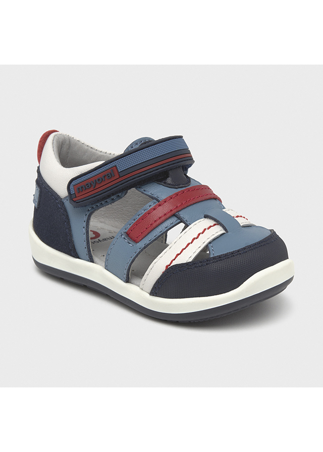 Mayoral chlapecké sandály 41280 - 036