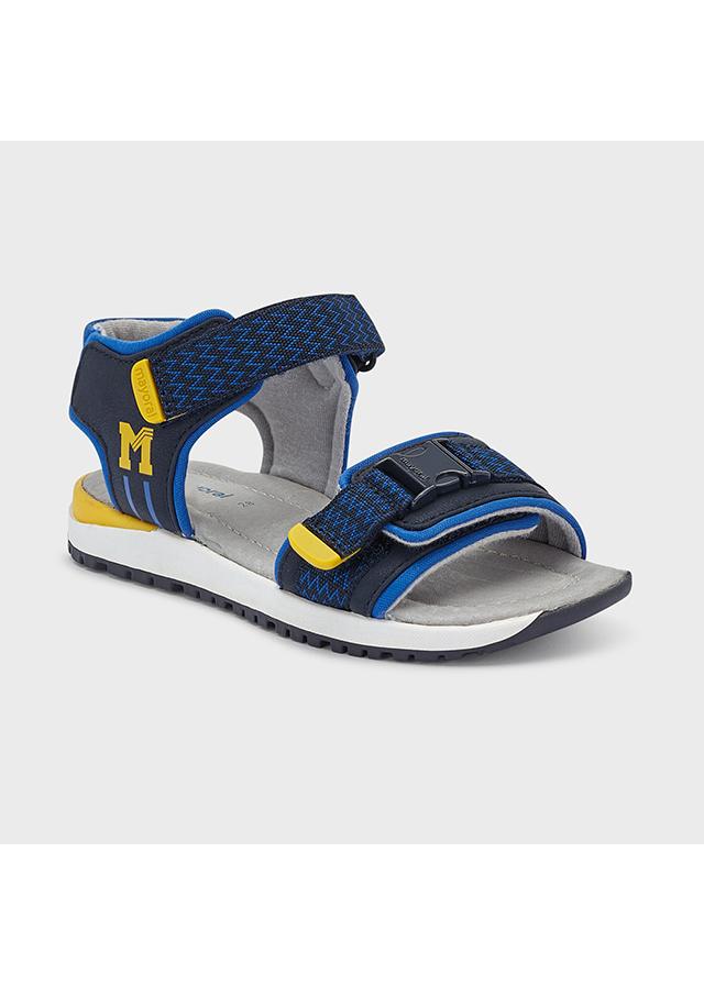 Mayoral chlapecké sandály 45311 - 045