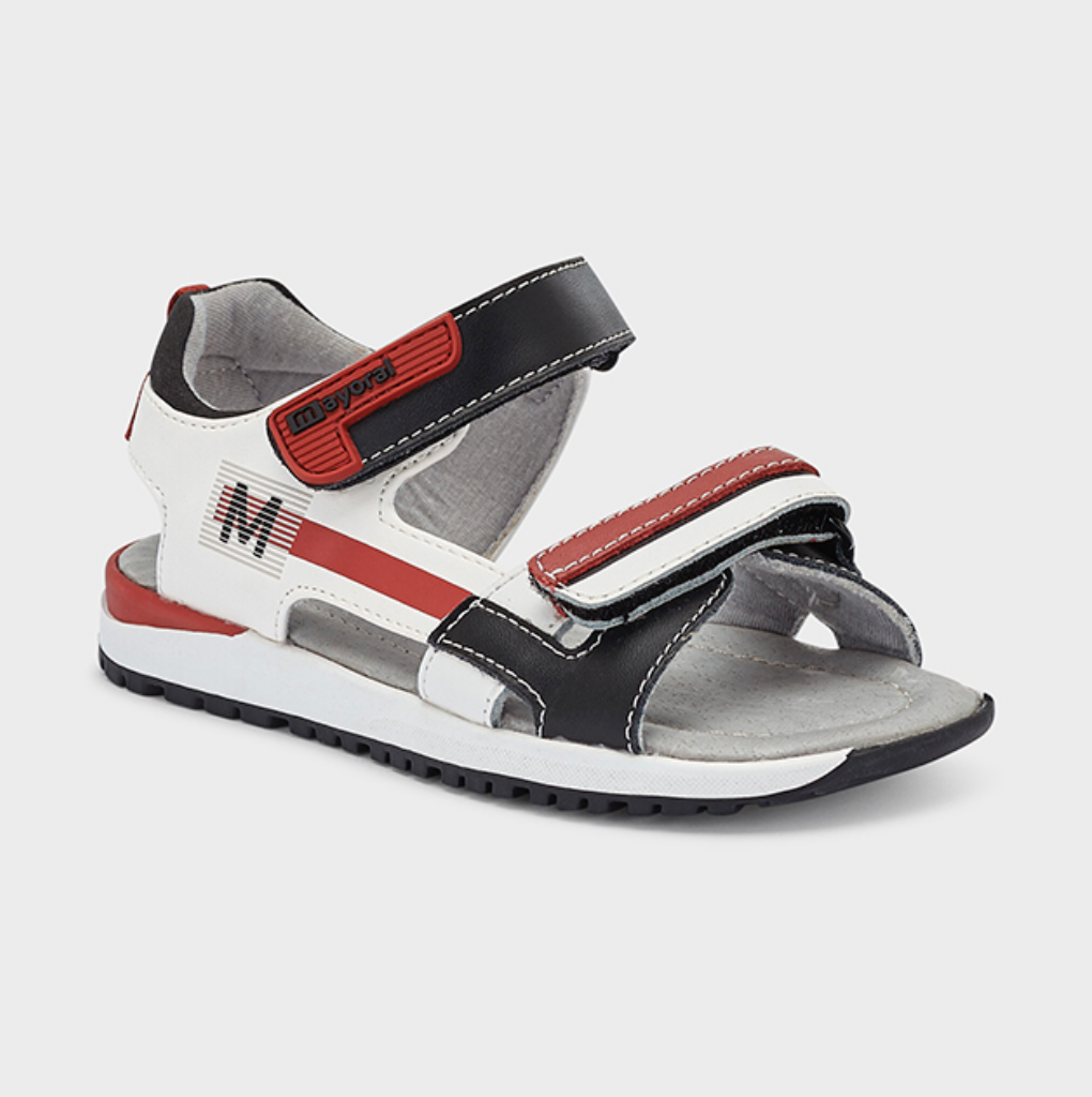 Mayoral chlapecké sandály 45315 - 052