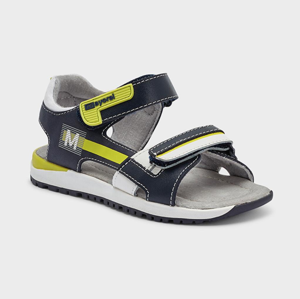 Mayoral chlapecké sandály 45315 - 053