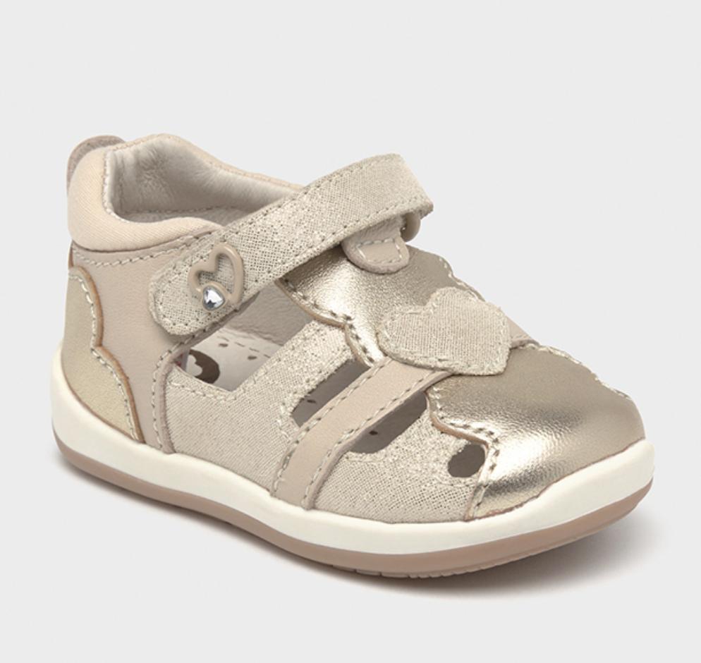 Mayoral dívčí sandály 41242 - 047