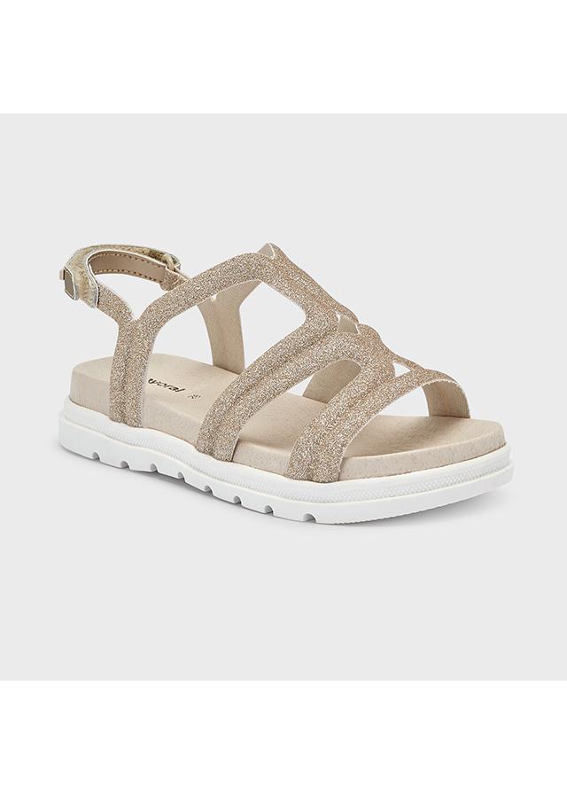 Mayoral dívčí sandály 45277