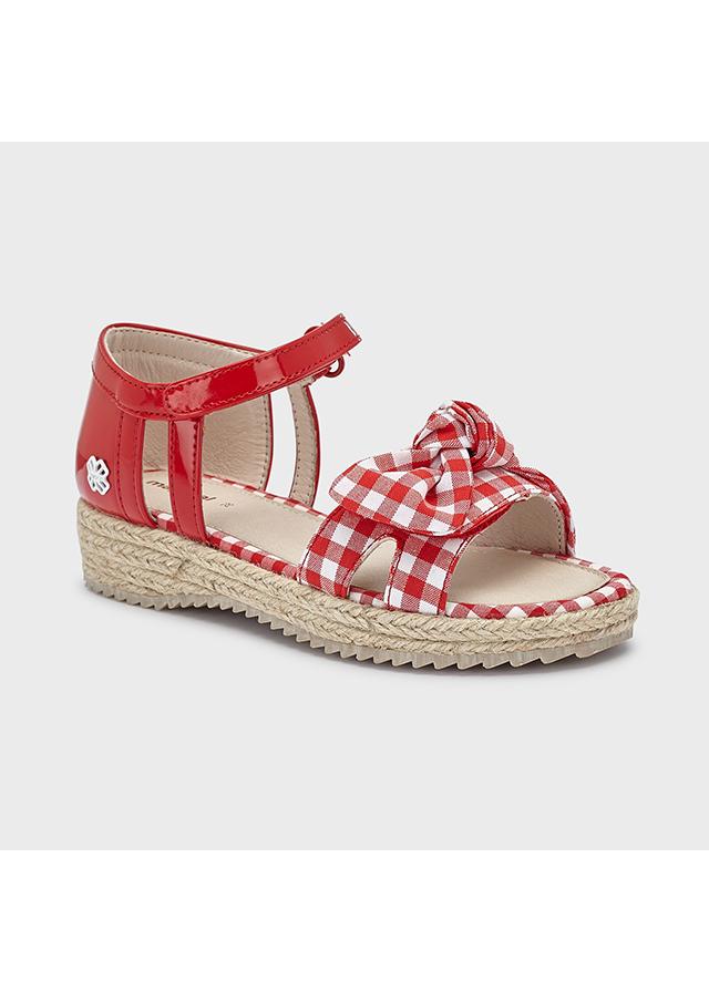 Mayoral dívčí sandály 45283 - 046