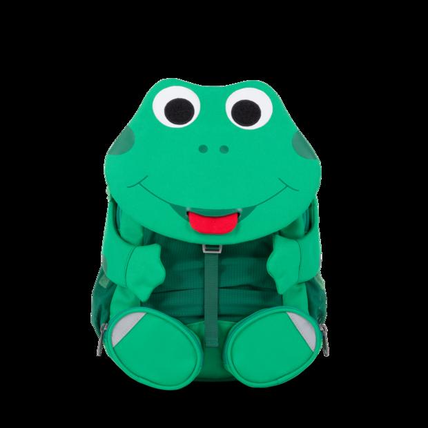 Affenzahn dětský batoh do školky žába FAL-001-008