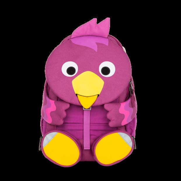 Affenzahn dětský batoh do školky ptáček FAL-001-014