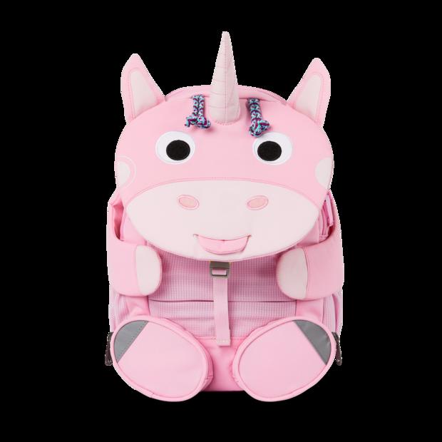 Affenzahn dětský batoh do školky jednorožec FAL-003-027