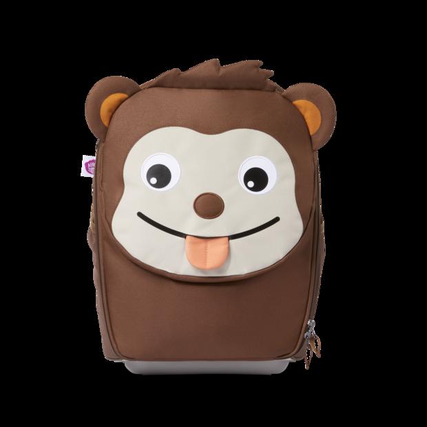 Affenzahn dětský cestovní kufřík opička TRL-001-035