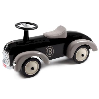 Baghera odrážedlo Speedster černé
