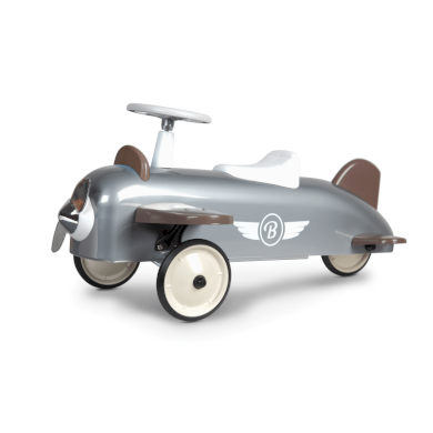 Baghera odrážedlo Speedster letadlo