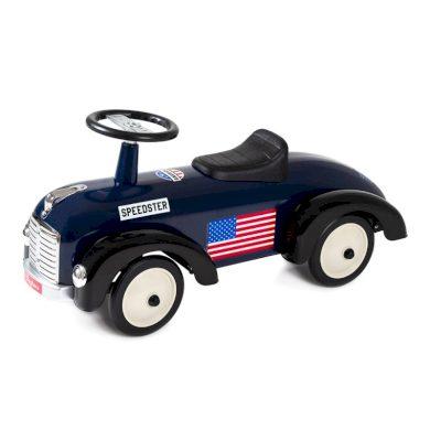 Baghera odrážedlo Speedster USA