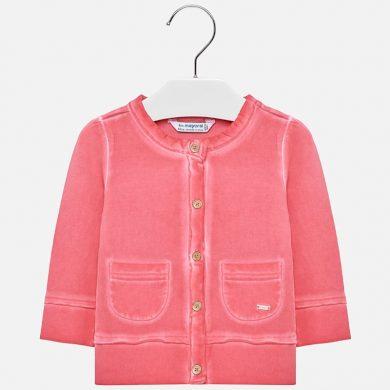 Mayoral dívčí bavlněný kabátek 1413