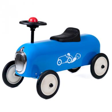 Baghera odrážedlo New Racer modré
