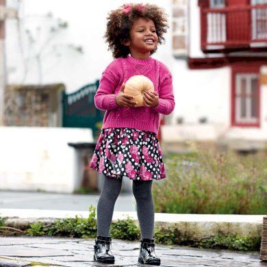Mayoral dívčí sukně 4905