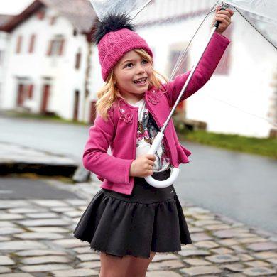Mayoral dívčí sukně 4904_055