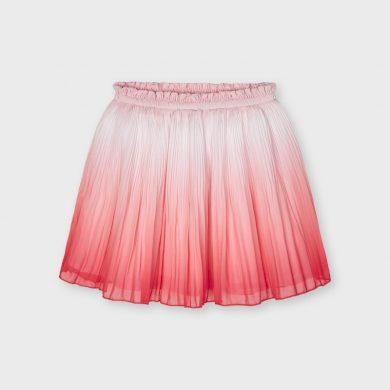 Mayoral dívčí skládaná sukně 3907 - 021