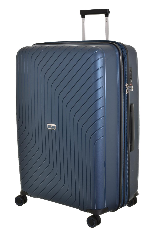 Cestovní kufr Snowball 4W PP L