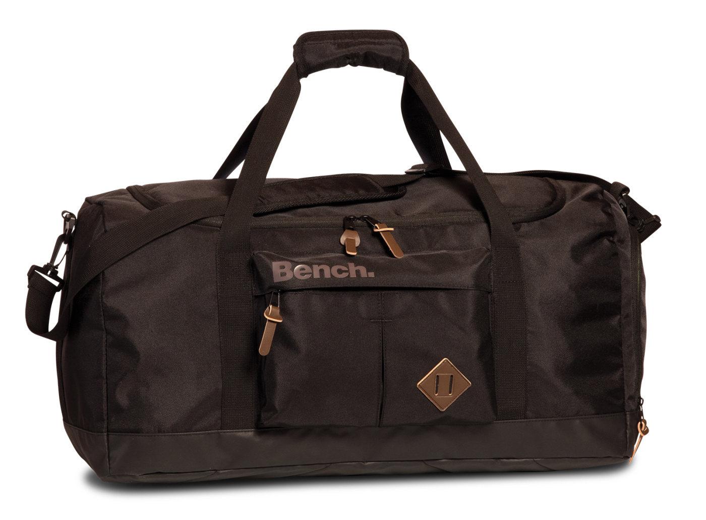 Cestovní taška Bench Terra