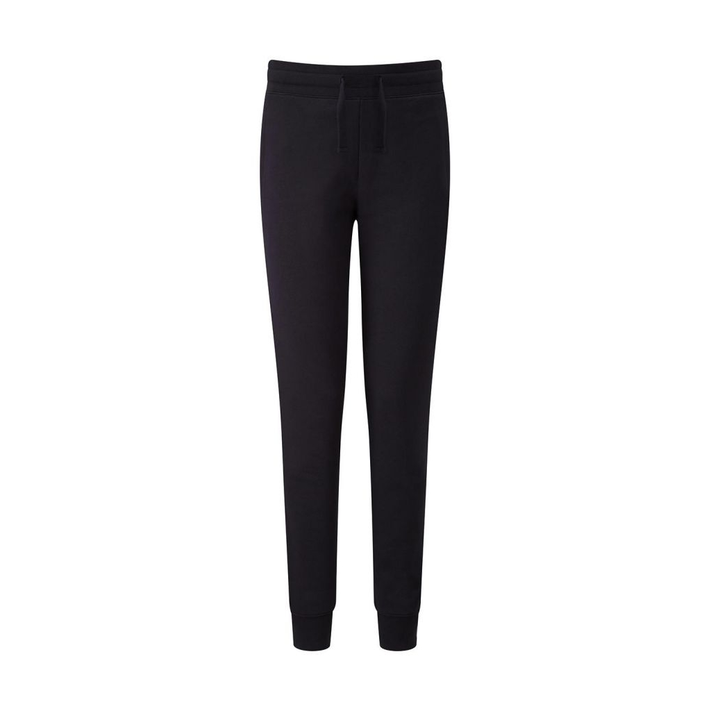 Dámské joggingové kalhoty Rusell Authentic - černé, XS