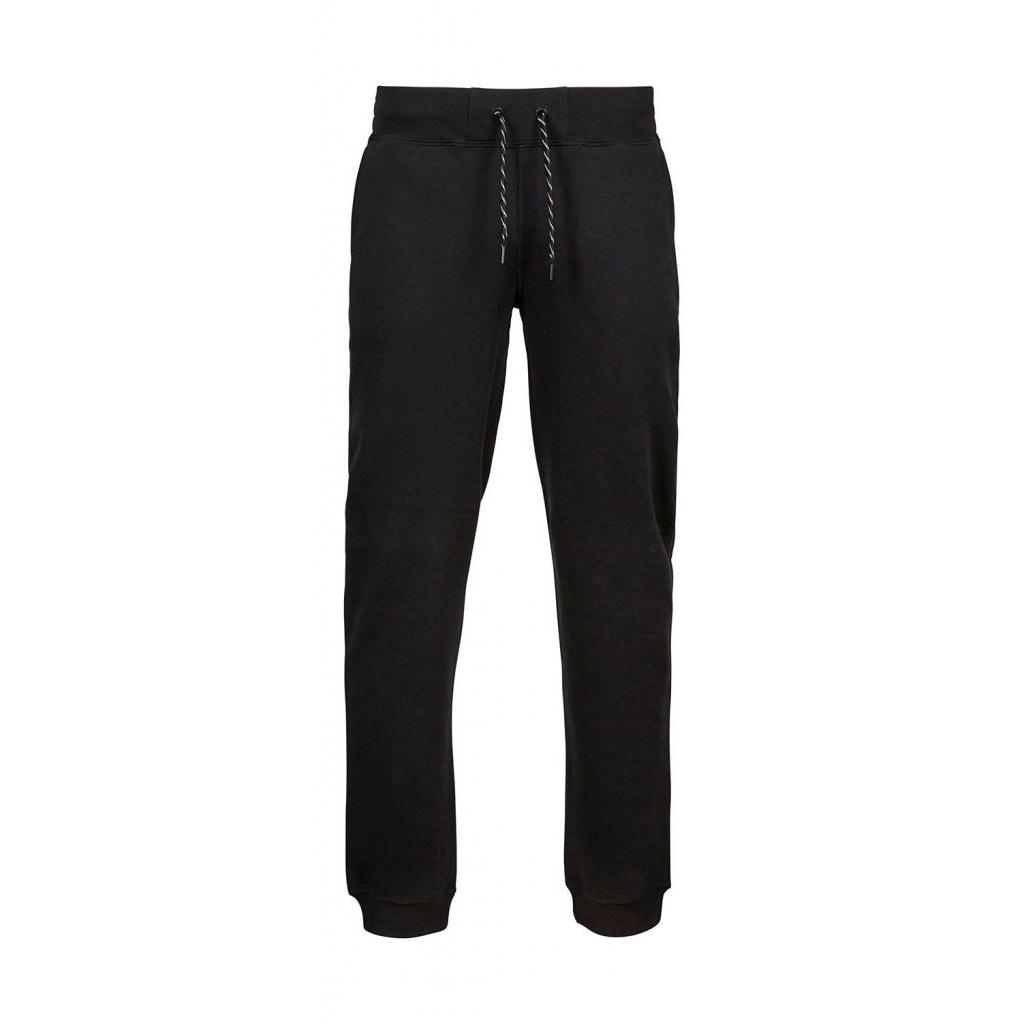 Kalhoty sportovní Tee Jays Style - černé, L