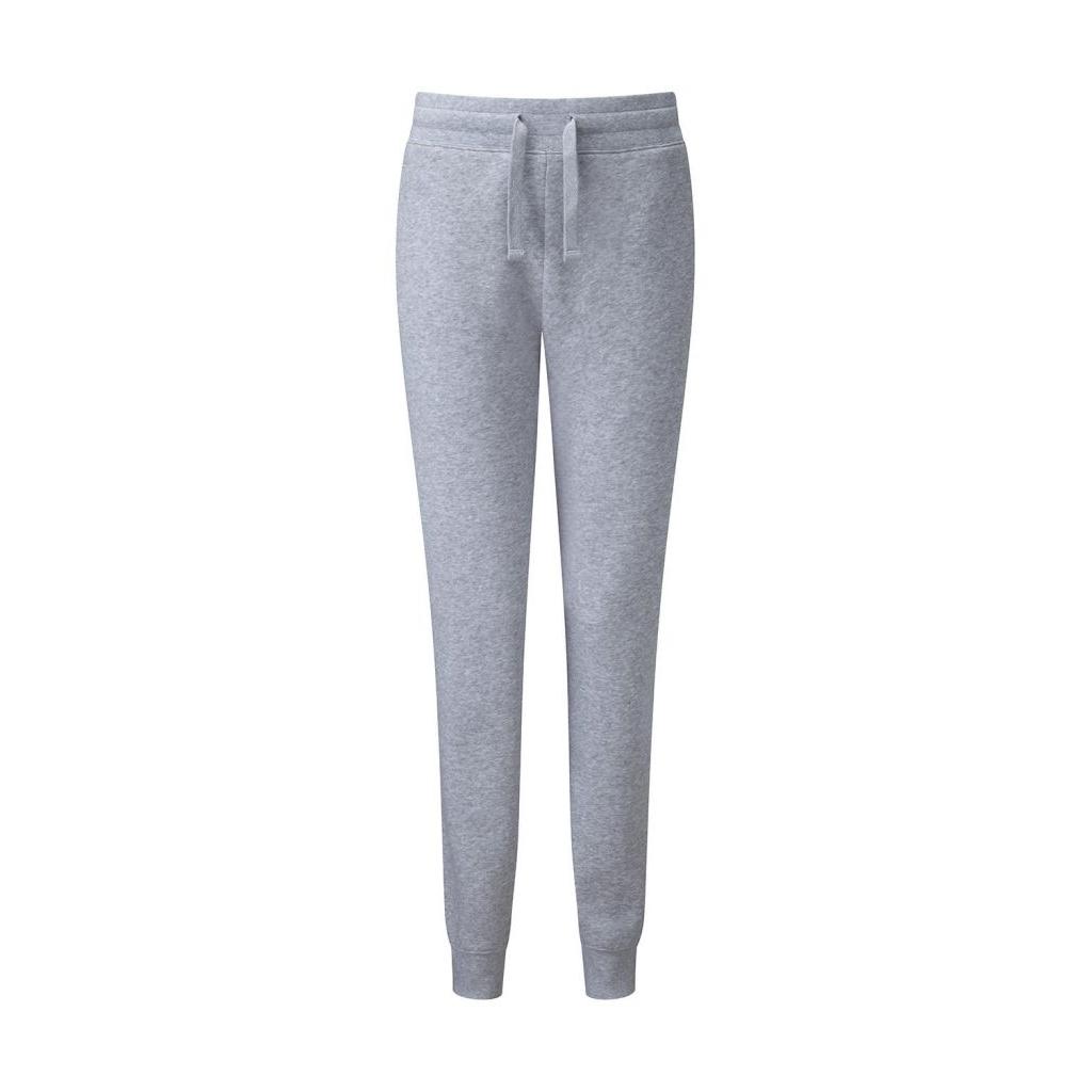 Dámské joggingové kalhoty Rusell Authentic - šedé, XS