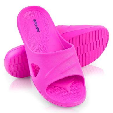 Sandále dámské Spokey Isola - růžové, 41